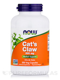 Cat's Claw 500 mg 250 Capsules