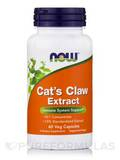 Cat's Claw Extract - 60 Vegetarian Capsules