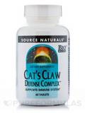 Cat's Claw Defense Complex 60 Tablets