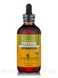 Cayenne - 4 fl. oz (120 ml)