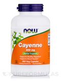 Cayenne 500 mg 250 Capsules