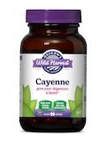 Cayenne - 90 Gelatin Capsules