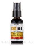CBD Gold™ Original Unflavored Spray 100 mg - 1 fl. oz (30 ml)