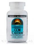 C-C-M Calcium 300 mg - 120 Tablets