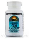 C-C-M Calcium 300 mg 60 Tablets