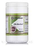 CD-Herbal -Hypoallergenic - 180 Capsules