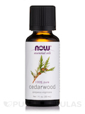 Cedarwood Oil 1 oz