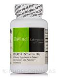 Celadrin® with HA 60 Capsules