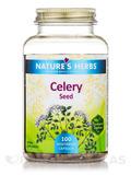 Celery Seed - 100 Vegetarian Capsules