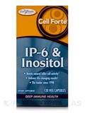 Cell Forte IP-6 & Inositol - 120 Vegetarian Capsules