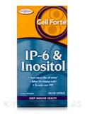 Cell Forte IP-6 & Inositol 240 Vegetarian Capsules