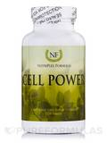 Cell Power - 250 Tablets