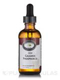 CELL SALT 2 (Calcarea Phosphorica) 2 oz (60 ml)
