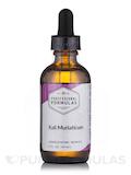 CELL SALT 5 (Kali Muriaticum) - 2 fl. oz (60 ml)