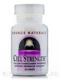 Cell Strength 600 mg 60 Tablets
