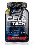Cell Tech Performance Series Fruit Punch 3 lb