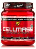 Advanced Strength CellMass 2.0 Grape - 50 Servings (1.06 lb / 485 Grams)