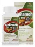 Cinnamon 500 mg - 60 Capsules