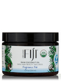 Certified Organic Coconut Oil - Fragrance Free 12 oz