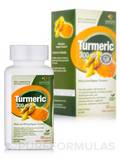 Turmeric 300 mg - 60 Capsules