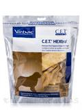 C.E.T.® Hextra® Premium Oral Hygiene Chews For Dogs, Extra Large (51+ lbs) - 30 Chews