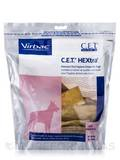 C.E.T.® Hextra® Premium Oral Hygiene Chews For Dogs, Large (26-50 lbs) - 30 Chews