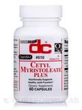 Cetyl Myristoleate Plus 60 Capsules