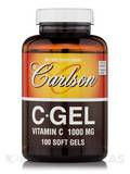 C-Gel 1000 mg 100 Soft Gels
