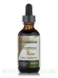 Chamae Rose 4:1 Extract - 2 fl. oz (59 ml)