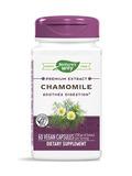 Chamomile - 60 Vegan Capsules