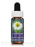 Chamomile Dropper - 0.25 fl. oz (7.5 ml)