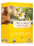 Chamomile Lemon Teasan Tea - 18 Tea Bags