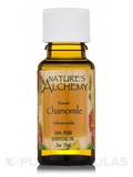 Roman Chamomile Pure Essential Oil - 0.5 oz (15 ml)