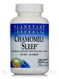Chamomile Sleep 570 mg 60 Tablets