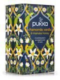 Chamomile, Vanilla & Manuka Honey Tea - 20 Sachets