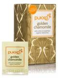 Golden Chamomile Tea - 20 Sachets
