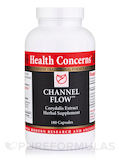 Channel Flow 180 Tablets