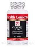 Channel Flow - 60 Tablets