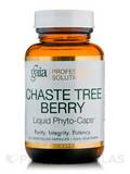 Chaste Tree Berry - 60 Vegetarian Liquid-Filled Capsules