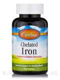 Chelated Iron 250 Tablets