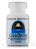 Chem Defense Orange 45 Tablets