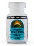 Chem Defense Peppermint 45 Tablets