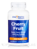 Cherry Fruit Extract 180 Capsules