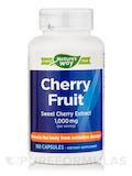 Cherry Fruit Extract - 180 Capsules