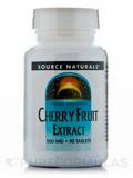 Cherry Fruit Extract 500 mg 90 Tablets