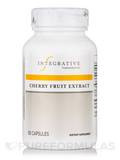 Cherry Fruit Extract 90 Capsules