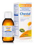 Chestal Adult Honey (Cough Syrup) 4.2 oz (125 ml)