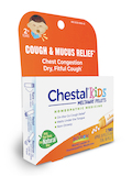 Chestal® Kids Pellets - 2 Tubes (Approx. 80 Pellets Per Tube)