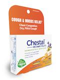 Chestal® Pellets - 2 Tubes (Approx. 80 Pellets Per Tube)
