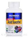 Chewable Acid Soothe™, Berry Flavor - 60 Chewable Tablets